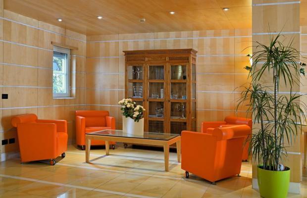 фотографии Hotel Tre Fontane изображение №16