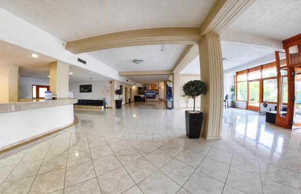 фотографии отеля Eden Beach Resort Hotel изображение №3