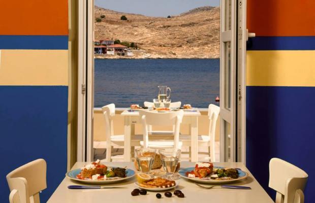 фотографии отеля Saint Nicholas Boutique Hotel (ex. Hiona Art Hotel) изображение №11