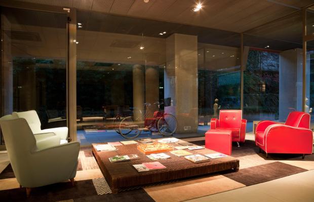 фотографии отеля Zambala Luxury Residence изображение №11