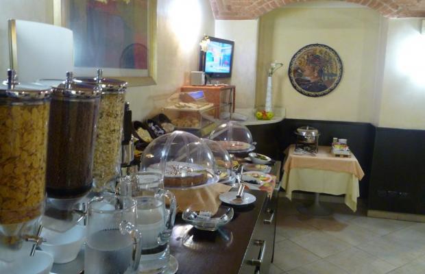 фото отеля Hotel del Corso изображение №17