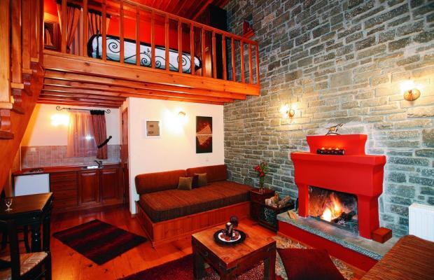 фотографии отеля Amanitis Accomodation Complex Holiday Cottages изображение №11