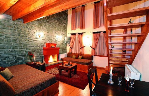 фотографии Amanitis Accomodation Complex Holiday Cottages изображение №8