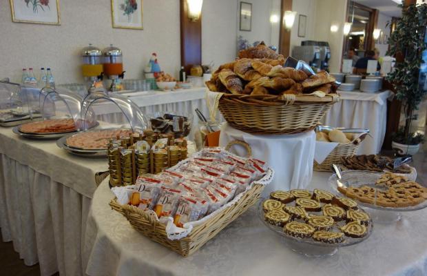 фотографии отеля Euromotel Croce Bianca изображение №23