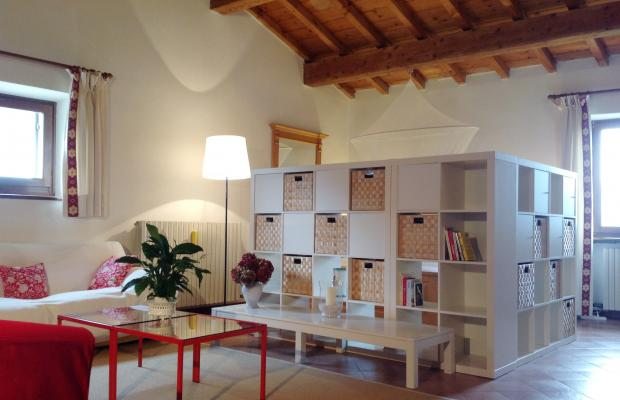 фотографии Villa Sagramoso Sacchetti изображение №16
