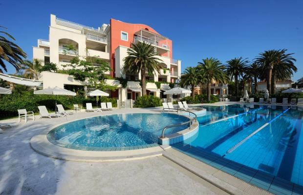 фото Valentino Resort изображение №10