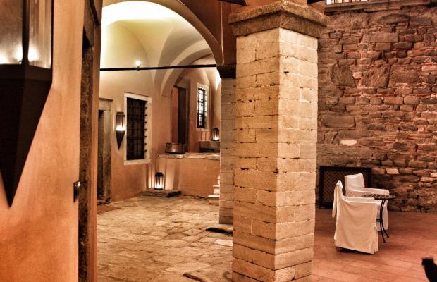 фото Imaret Hotel изображение №30