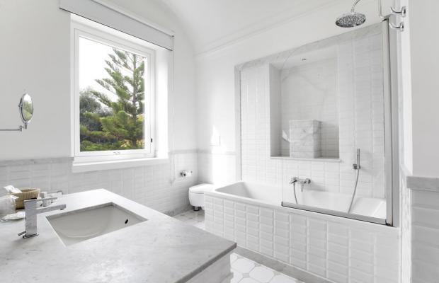фотографии отеля Villa Dei D'Armiento изображение №3
