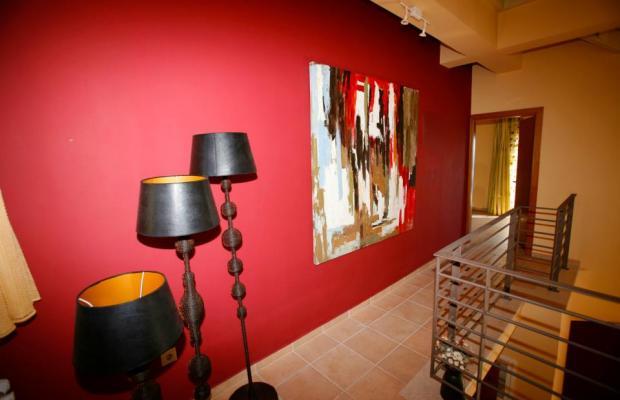 фотографии Erofili Villas изображение №28
