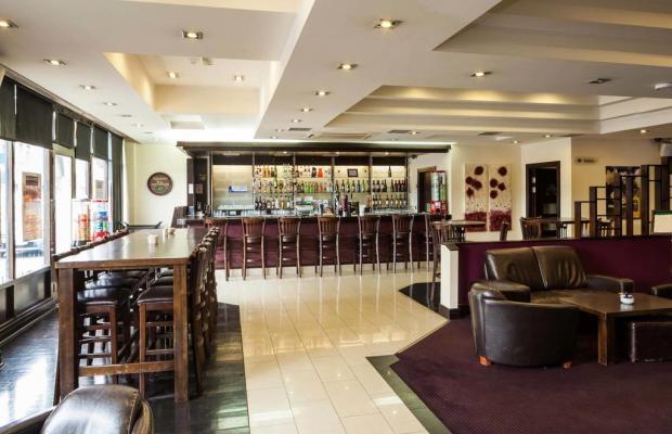 фото Central Hotel Tullamore изображение №30