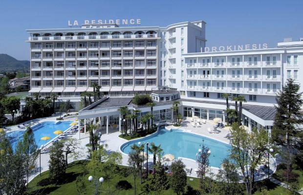 фото отеля La Residence Terme изображение №1