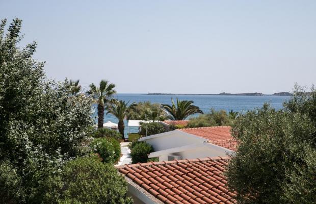 фото отеля Kefalonia Beach Hotel & Bungalows изображение №9