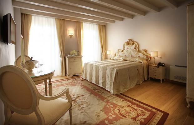 фото отеля Relais De Charme Il Sogno Di Giulietta изображение №41