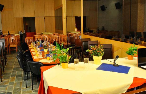 фотографии отеля Arahova Inn изображение №11