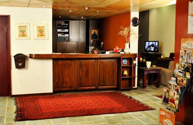 фото отеля Arahova Inn изображение №9