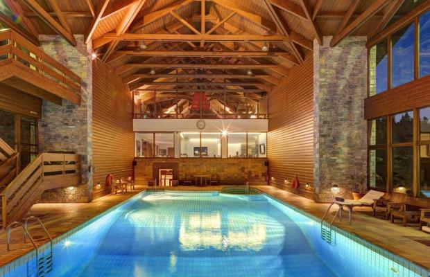 фотографии отеля Elatos Resort & Heаlth Club изображение №7