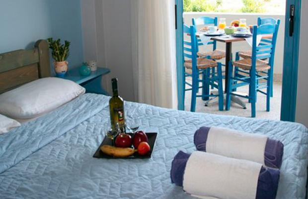 фото отеля Anemomylos Bungalows изображение №5