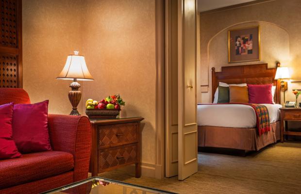 фото Casablanca Hotel by Library Hotel Collection изображение №22
