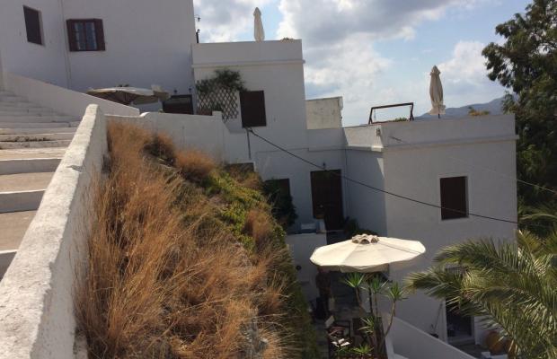 фотографии отеля Villa Notos  изображение №3