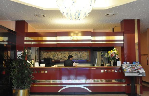 фотографии Hotel Llyod изображение №12