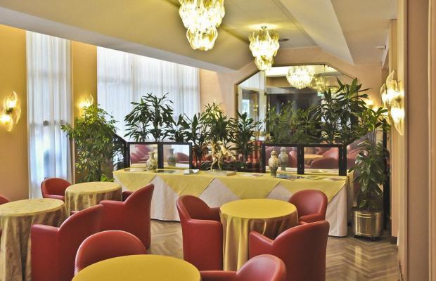 фотографии отеля Hotel Llyod изображение №7