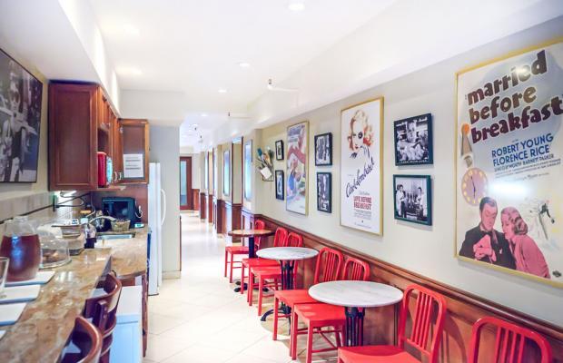 фото Chelsea Pines Inn изображение №10