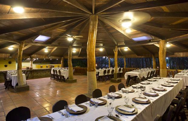 фото Buena Vista Lodge изображение №2