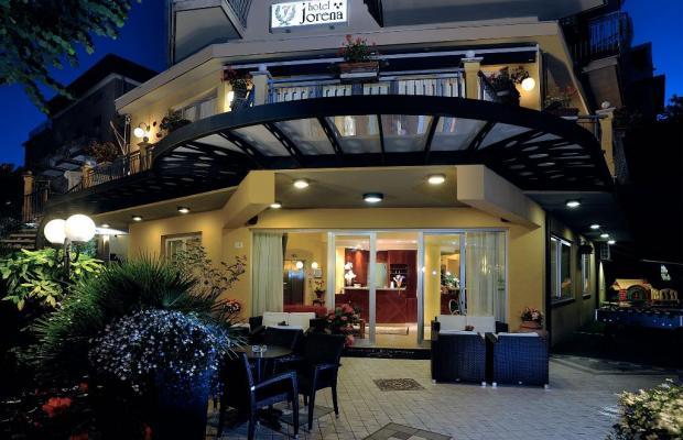 фотографии отеля Hotel Jorena изображение №15