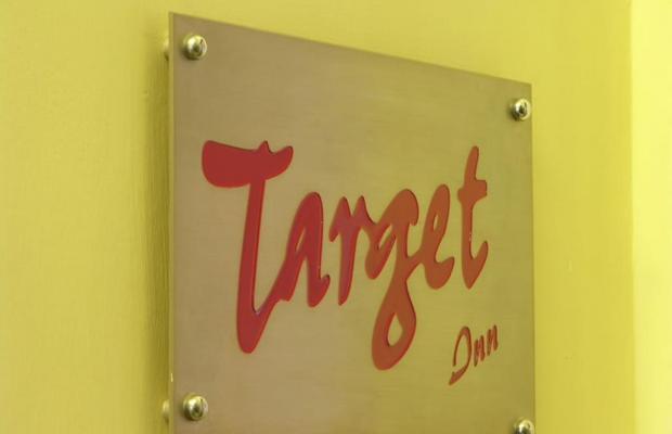 фотографии отеля Target Inn изображение №19