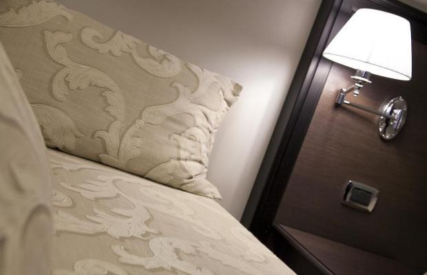 фото отеля Hotel Lombardia Florence изображение №17