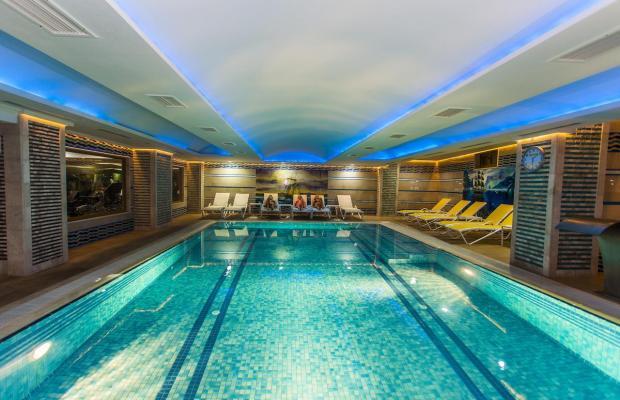 фото White Gold Hotel & Spa изображение №18