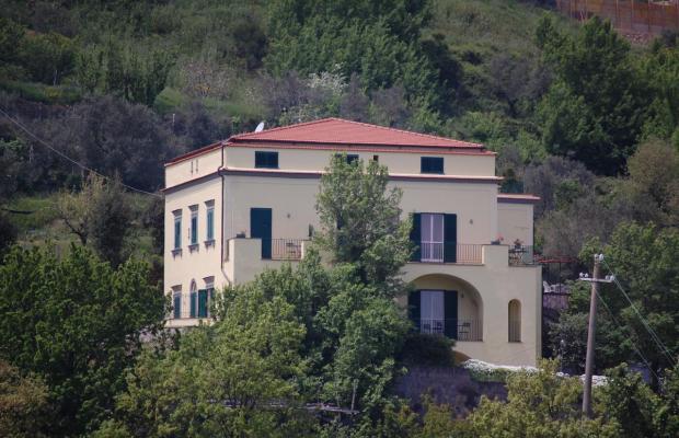 фотографии отеля Villa Romita изображение №31