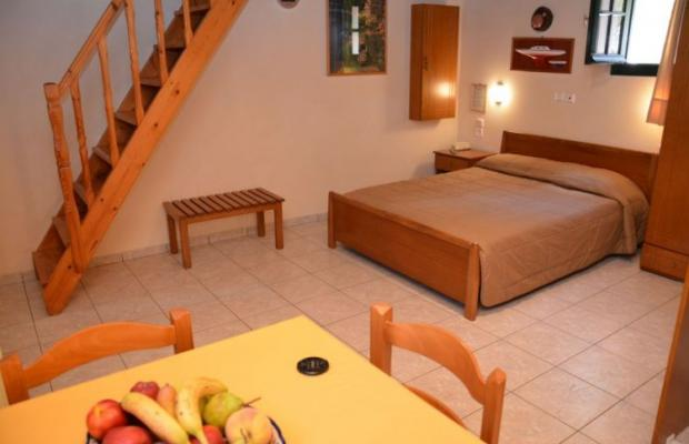 фото отеля Aristotelis Ithaca Apartments изображение №25