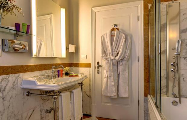 фотографии Villa Tolomei Hotel&Resort изображение №12