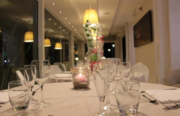 фото отеля Hotel Mediterraneo изображение №9