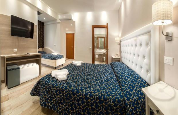 фотографии отеля Hotel Mediterraneo изображение №7