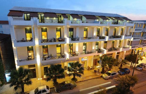 фото отеля Kentrikon Hotel изображение №13