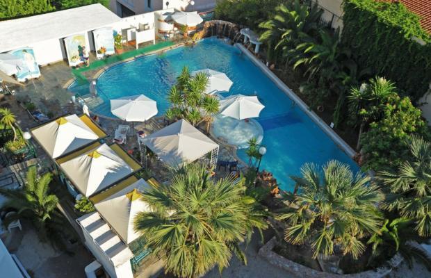 фотографии Kentrikon Hotel изображение №12
