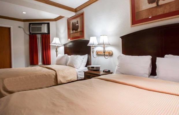 фотографии отеля Clarion Park Avenue изображение №11