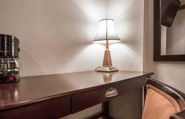 фотографии отеля Clarion Park Avenue изображение №7