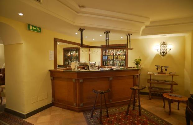 фото отеля Real Orto Botanico изображение №49