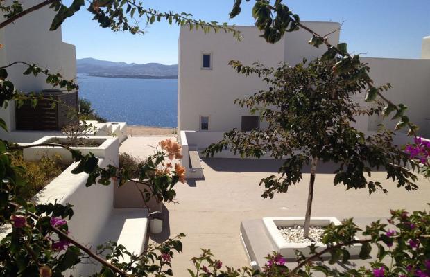 фотографии отеля Archipelagos Resort Hotel изображение №31