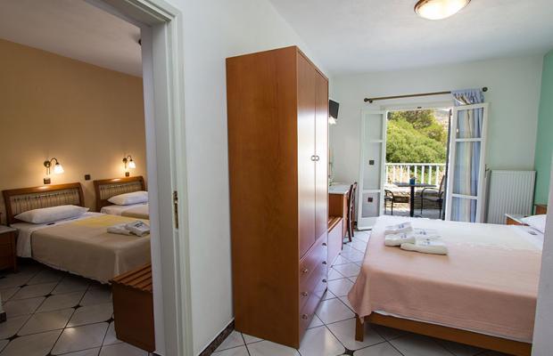 фотографии отеля Al. Kastinakis изображение №11
