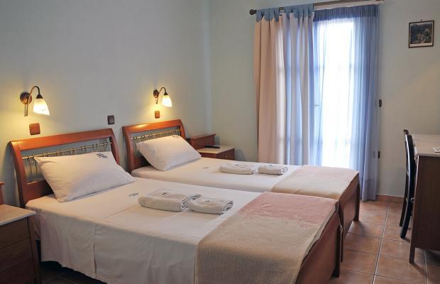 фотографии отеля Al. Kastinakis изображение №7