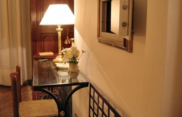 фотографии отеля Morandi alla Crocetta изображение №23