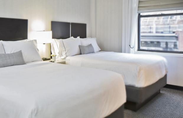 фотографии The Gregory Hotel (ex. Comfort Inn Manhattan) изображение №12