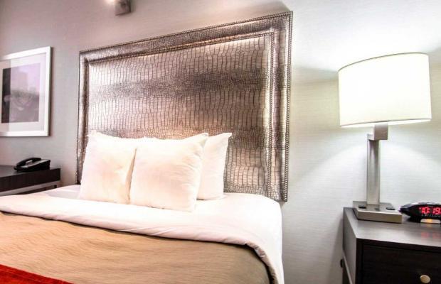 фотографии отеля Comfort Inn Midtown West изображение №15