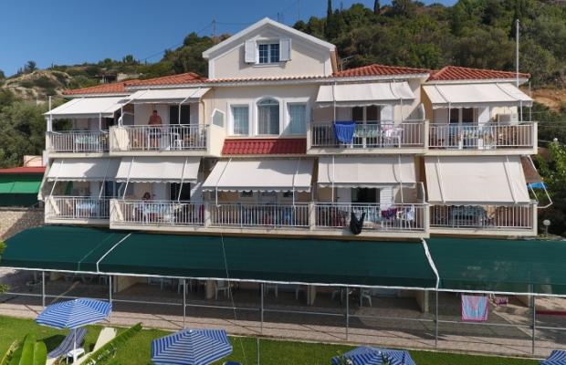 фото отеля Rosa's Beach Studios изображение №5