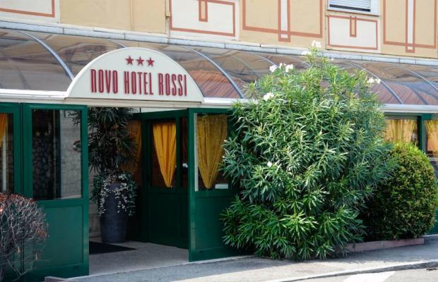 фото отеля Novo Hotel Rossi изображение №13