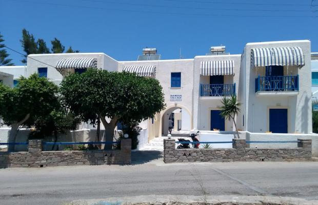 фото Damias Village изображение №10